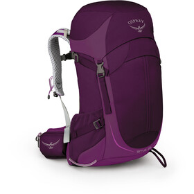 Osprey Sirrus 26 Backpack Dame ruska purple